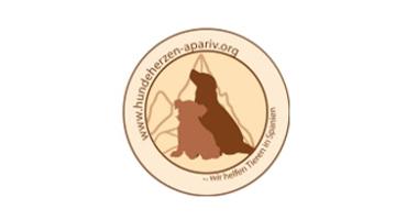 Partner Hundeherzen Apariv Logo
